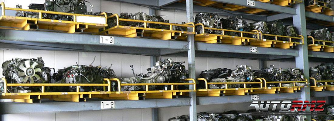 venta de motores automotrices: